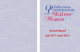 OCSW Annual Report FY-2012 1