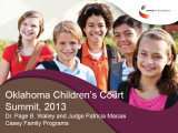 CIP2013SUMMIT-The_State_of_the_Chil...