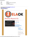 FW ELAOK Weekly Report 31 1