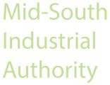 Audit report, the Mid-South Industrial Authority, 2010