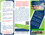 OTISS-SPDG-Brochure-Spanish 1