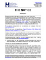 01 2014 The Notice 1