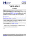 02 2014 The Notice 1