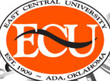 East Central University audited financial statements, 2012