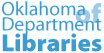 Oklahoma public library systems : coded by level of voted millage levy.