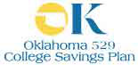 Invest today for a brighter tomorrow : the only 529 plan with an Oklahoma income tax deduction!