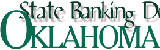 Closed, merged, renamed and relocated banks of Oklahoma, 09/09/2015