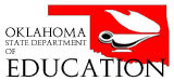 2016 Oklahoma teacher of the year : application packet and program guide