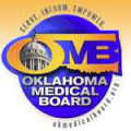 The Medical Board : Oklahoma State Board of Medical Licensure and Supervision special 2007...